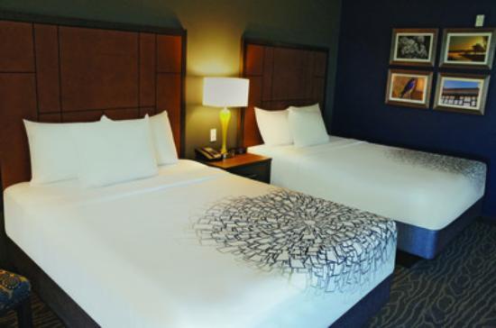 Hollister, MO: Double Queen Room