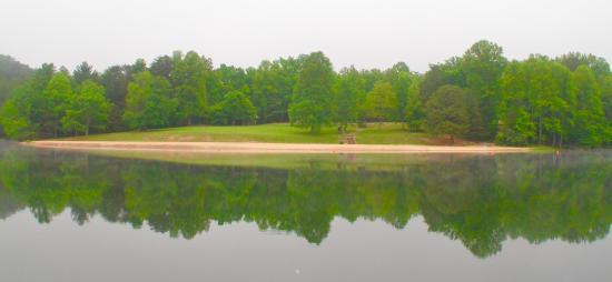 Robbinsville, Carolina del Norte: Indian Boundary Lake