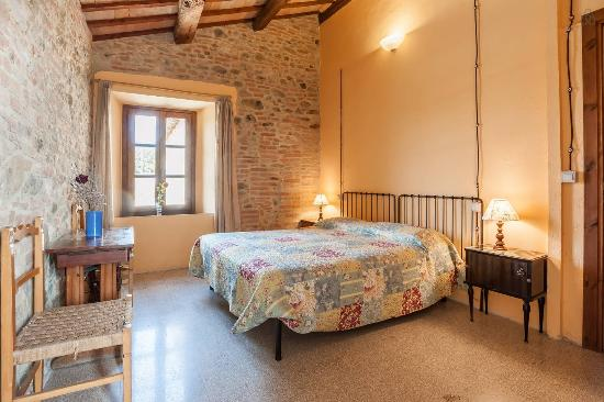 Perugia Farmhouse B&B