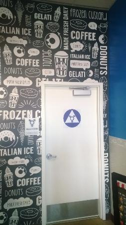 Rita's Italian Ice of Bloomington