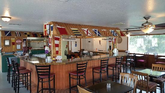 Astor, FL: Bar