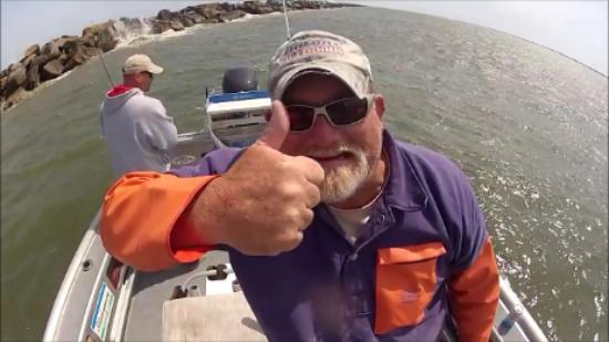 Atlantic Beach, FL: Jacksonville's Best Inshore Fishing