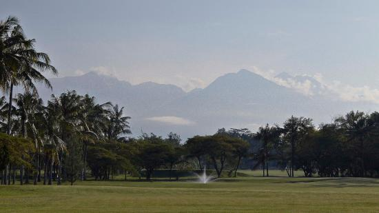 GEC Rinjani Golf and Resort