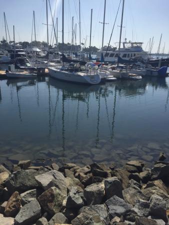كورونادو, كاليفورنيا: Porto