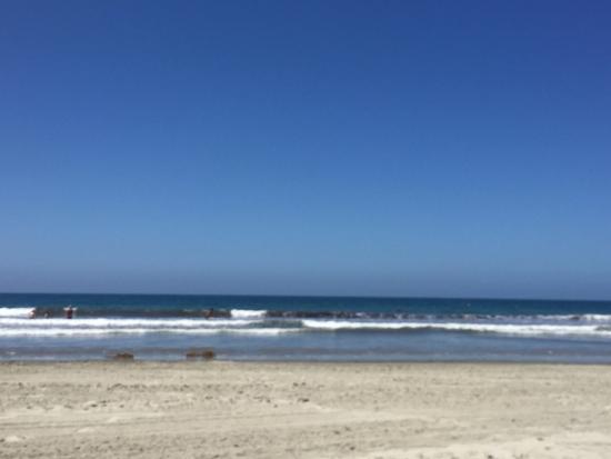 كورونادو, كاليفورنيا: Praia