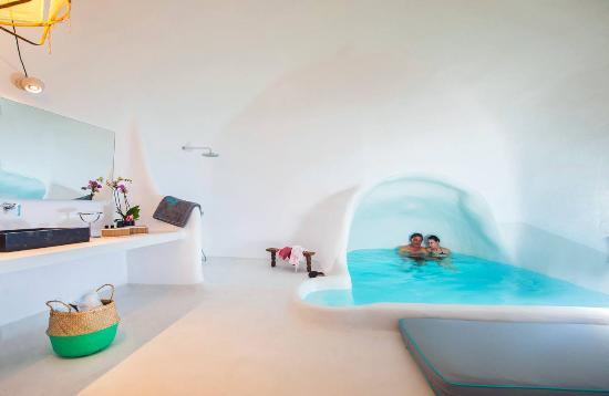 Sophia Suites Santorini : Sophia honeymoon suites picture of sophia luxury suites