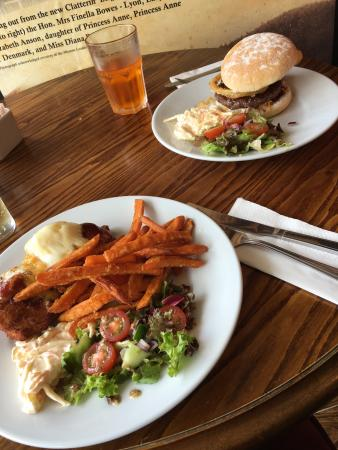 Clatterin Brig Restaurant: photo0.jpg
