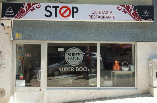 STOP Benfica