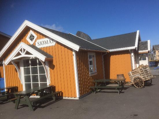 Reine, Noruega: photo1.jpg
