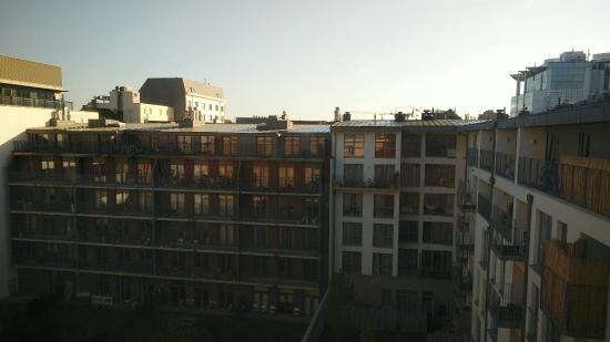 Saint-Gilles, Belgien: IMG20160503081409_large.jpg