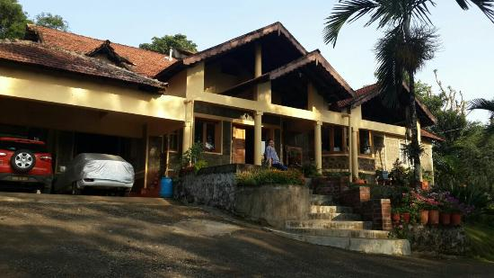 Excellent Home Stay In Coorg Review Of Ashraya Homestay Madikeri Tripadvisor