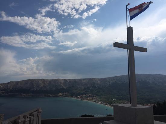 Krk, Kroatia: Galija