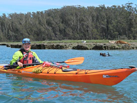 ‪Monterey Bay Kayaks‬