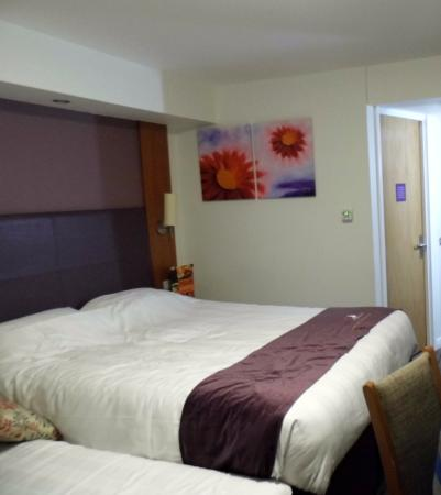 Premier Inn Wolverhampton City Centre Hotel Foto