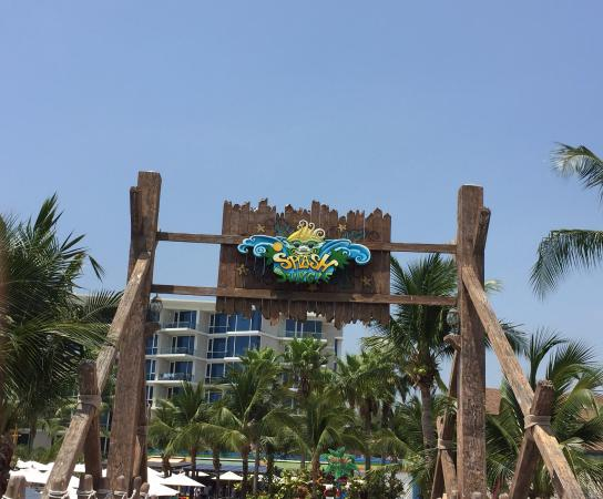 Kiddy Area - Picture of Splash Jungle Waterpark, Thalang District - TripAdvisor