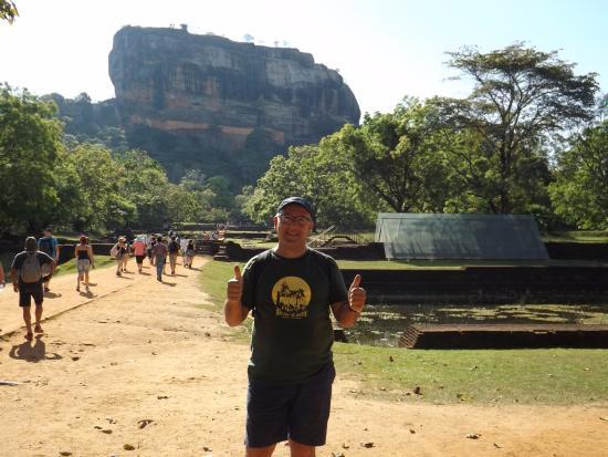 Holiday Sri Lanka Tour