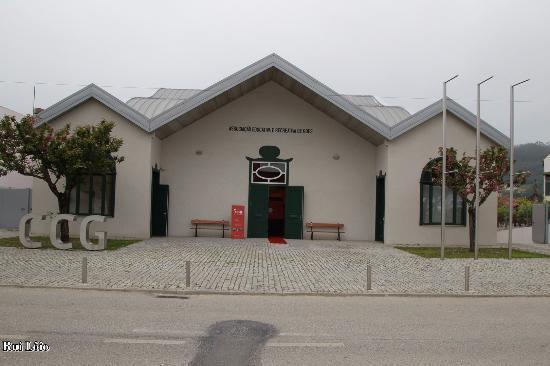 Centro Cultural de Gois