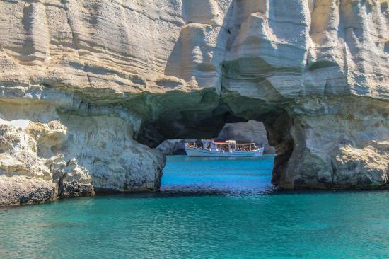 Delfinia Boat Tours