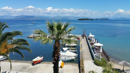 Kontokali Bay Resort and Spa: 20160505_145710_large.jpg