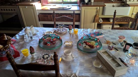 't Karrewiel Bed & Breakfast