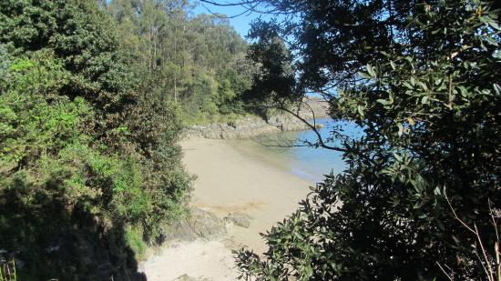 Playa de Morazón