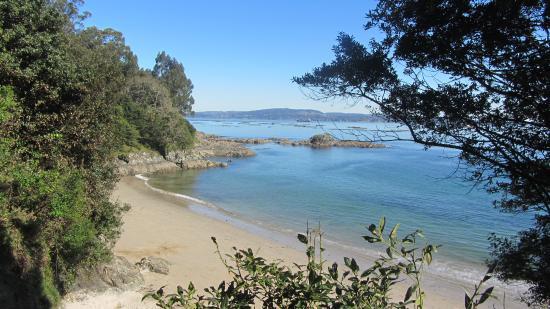 Playa de Morazón 사진