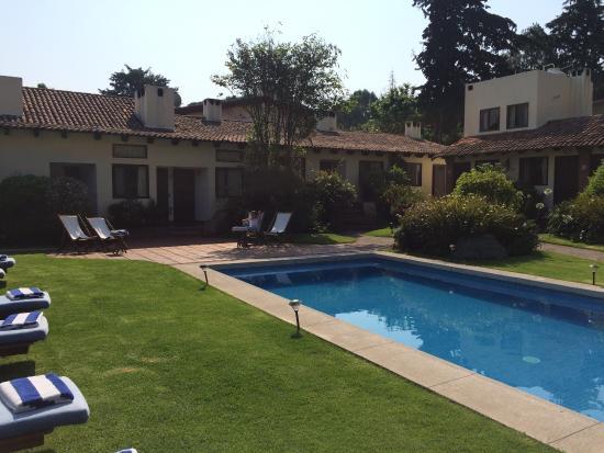 Foto de Hotel Las Caballerizas