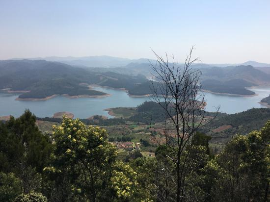 Red Hill Nature Resort: RED HILL TREK