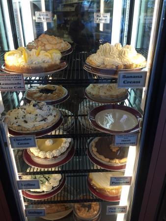 Granny Scott's Pie Shop