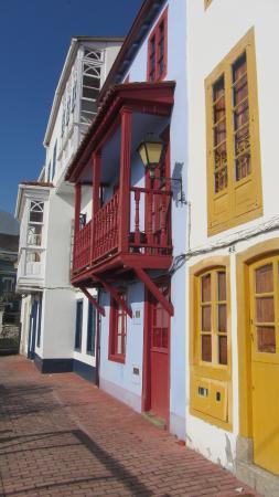 Barrio Marinero de Fontan 사진