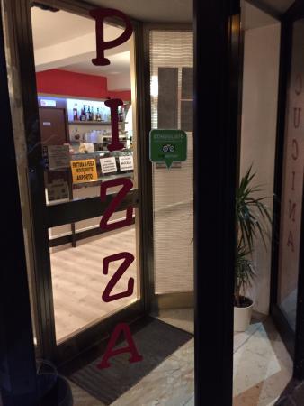 Ristorante Da Eli Pizza E Cucina In Treviso Con Cucina