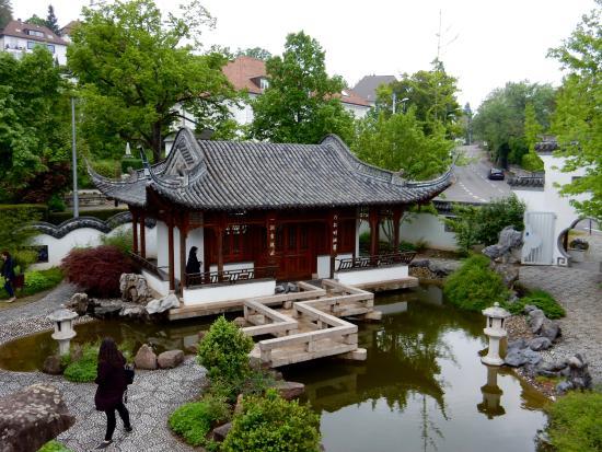 Chinagarten Stuttgart Picture Of Chinagarten Stuttgart Stuttgart