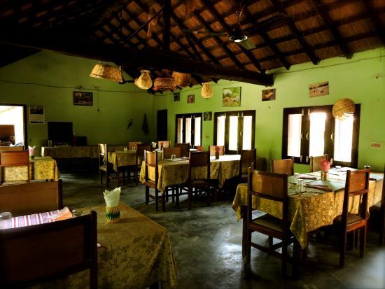 Jungle Heaven Hotel & Cottage