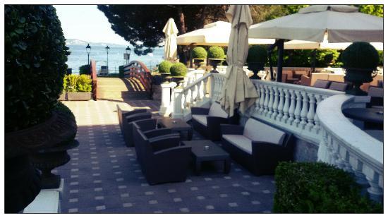 Hotel Splendid: Esterni hotel