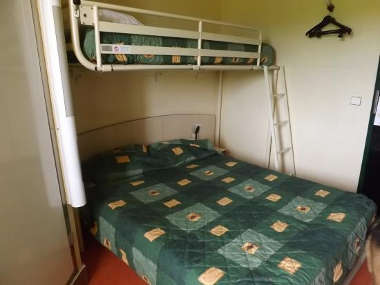 Chambre Avec Salle De Bain Privée Photo De Première Classe - Salle de bain dunkerque