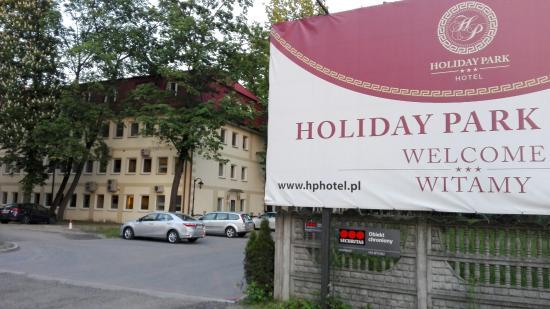 Hotel Holiday Park