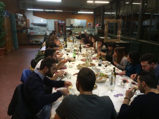 Bagno a Ripoli, Italia: Casa del Popolo di Osteria Nuova