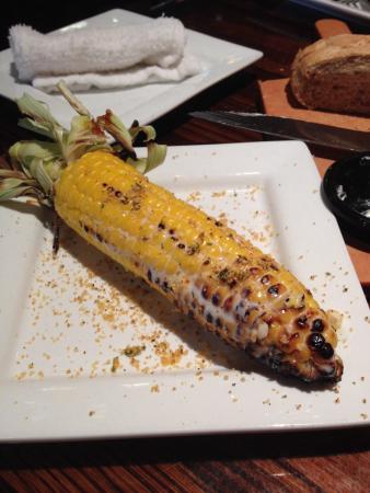 Rochelle Park, NJ : P corn