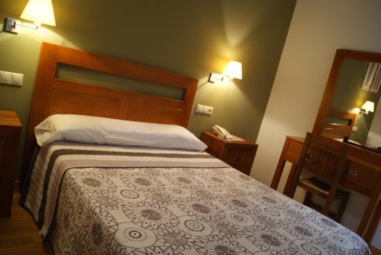 Hotel Balneario de Fuencaliente