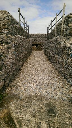 Carrowmore Megalithic Cemetery: IMAG2656_large.jpg