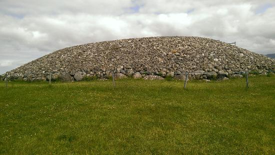 Carrowmore Megalithic Cemetery: IMAG2654_large.jpg