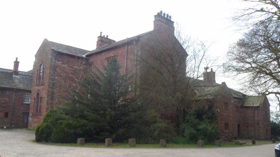 Temple Sowerby, UK: Acorn bank house