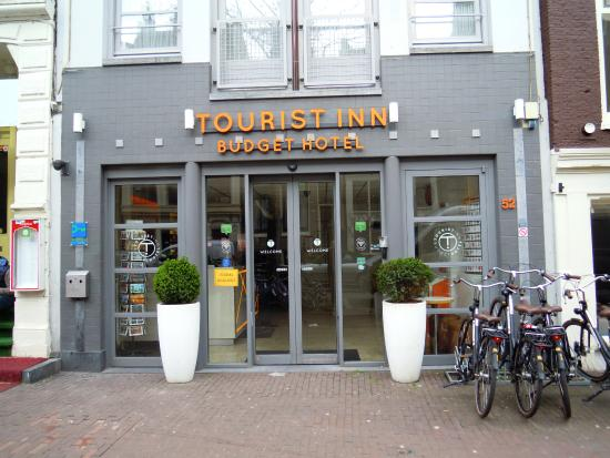 Budget Hotel Tourist Inn Amsterdam Picture Of Budget
