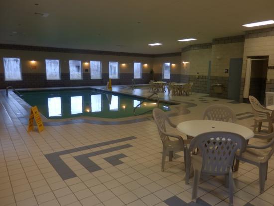 Grayling, ميتشجان: Pool