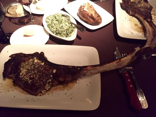 Perry's Steakhouse & Grille - Sugar Land: photo1.jpg