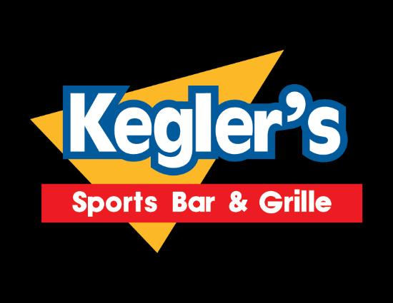 Kegler's Sports Bar & Lounge: Kegler's Sports Bar & Grille
