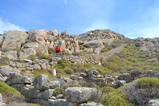 Apollos view - Picture of Mount Kynthos, Delos - TripAdvisor