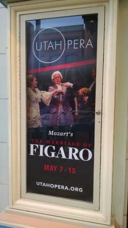 Capitol Theatre: Figaro