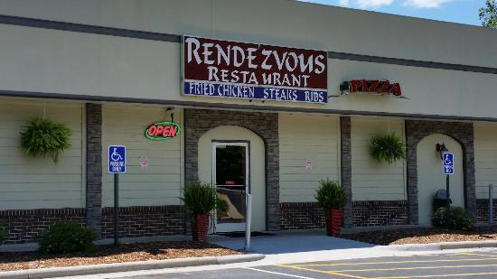 Rendezvous Restaurant: photo0.jpg