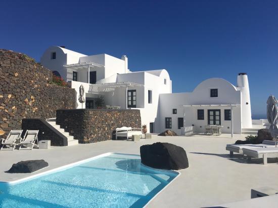 Aenaon Villas Photo